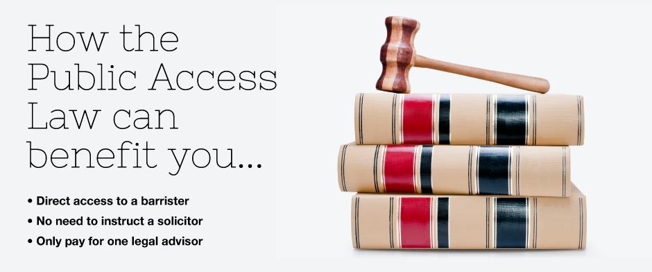 Public Access Law